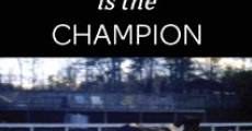 D'artagnan is the Champion (2014) stream