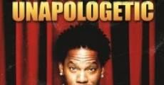 Película D.L. Hughley: Unapologetic