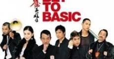 Película Da jeuk ying hung chun