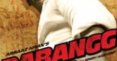 Filme completo Dabangg