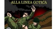 Dalla Corsica alla linea gotica streaming
