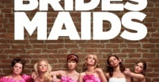Bridesmaids streaming