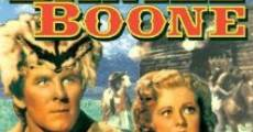 Daniel Boone streaming