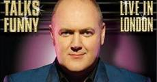 Dara O'Briain Talks Funny: Live in London (2008) stream