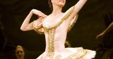 Película Darcey's Ballerina Heroines