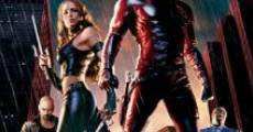 Daredevil film complet