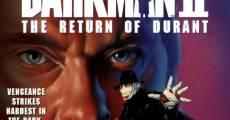 Darkman II - Il ritorno di Durant