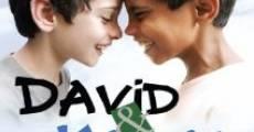 Película David & Kamal