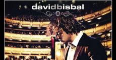 Película David Bisbal: Una noche en el Teatro Real