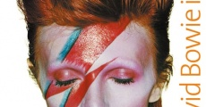 Película David Bowie Is Happening Now