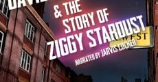 Película David Bowie & the Story of Ziggy Stardust