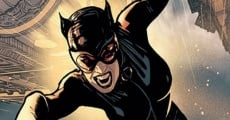 DC Showcase: Catwoman film complet