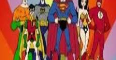 DC Super Friends: The Joker's Playhouse film complet