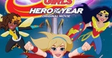 Filme completo DC Super Girls: Heroína do Ano