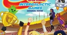 DC Super Hero Girls: Jeux intergalactiques streaming