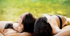 Película De amor y de agua fresca