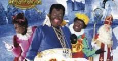 Ver película De Club van Sinterklaas & Het Geheim van de Speelgoeddokter