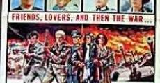 Filme completo Do Inferno à Vitória
