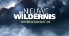 Película De nieuwe wildernis