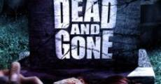 Filme completo Dead and Gone
