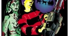 Ver película Dead Body Man 2: Ansiedad por la separación