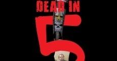 Película Dead in 5 Heartbeats