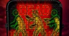Película Dead Meat Walking: A Zombie Walk Documentary