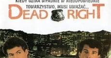 Película Dead Right