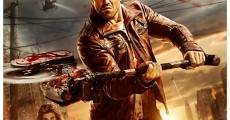 Película Dead Rising: Watchtower