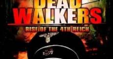 Dead Walkers: Rise of the 4th Reich (2013)