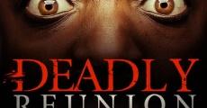 Película Deadly Reunion