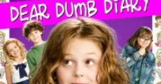 Dear Dumb Diary (2013) stream