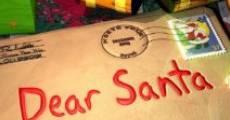 Película Dear Santa