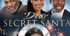 Película Dear Secret Santa