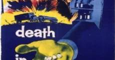 Une mort à petites doses streaming