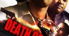 Película Death of a Gangster