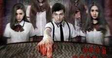 Película Ouija de la muerte