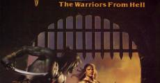 Deathstalker and the Warriors from Hell