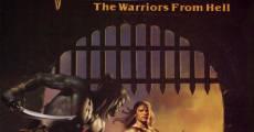 Filme completo Deathstalker 3: Os Guerreiros do Inferno
