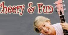 Debi Derryberry: Cheery & Fun