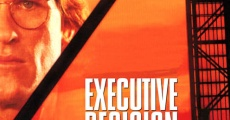 Executive Decision film complet