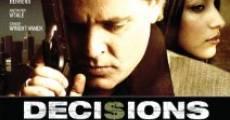 Película Decisions
