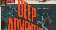 Ver película Aventura profunda