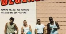 Degenerate (2012)
