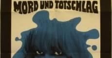 Filme completo Mord und Totschlag
