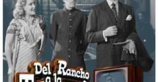 Filme completo Del rancho a la televisión