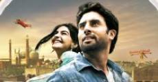 Filme completo Delhi-6