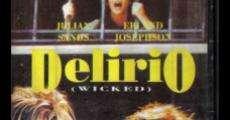 Película Delirio
