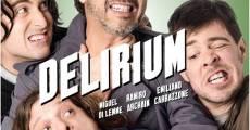 Película Delirium