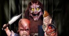 Ver película Demonic toys 2